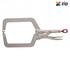 """Milwaukee 48223533 - 228mm 9"""" Torque Lock Deep Reach Regular Jaw Clamps"""