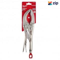Milwaukee 48223541 - Torque Lock Large Jaw Pliers  Plier