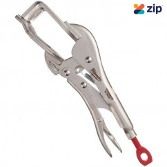 "Milwaukee 48223543 - 228MM (9"") Locking Welding Clamp Other Clamps"