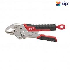 "Milwaukee 48223707 - 177mm (7"") Torque Lock Plier with Maxbite DG  Milwaukee Accessories"