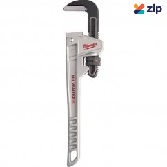 """Milwaukee 48227212 - 304mm (12"""") Aluminum Pipe Wrench Wrench"""