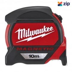 Milwaukee 48227610 - 10m Magnetic Tape Measure  Milwaukee Accessories