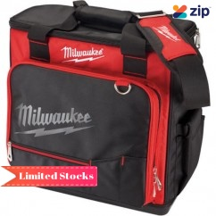 Milwaukee 48228210 - 53 Pockets 1680D Ballistic Material Jobsite Tech bag Milwaukee Accessories