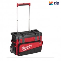 "Milwaukee 48228220 - 24"" Hardtop Rolling Bag Specialty Cases"