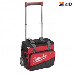 "Milwaukee 48228221 - 18"" 457MM Jobsite Rolling Bag  Specialty Cases"