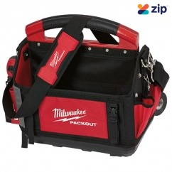 "Milwaukee 48228315 - 380mm (15"") Packout Jobsite Storage Tote"