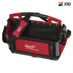 "Milwaukee 48228320 - 500mm (20"") Packout Jobsite Storage Tote"