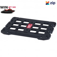 Milwaukee 48228485 - PACKOUT Mounting Plate to suit PACKOUT Storage Systems Milwaukee Accessories