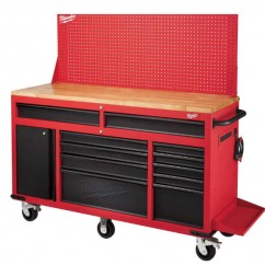 "Milwaukee 48228562 - 61"" Mobile Work Station Tool Boxes & Chests"