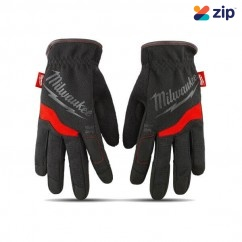 Milwaukee 48228713 - Free Flex Work Gloves XL Gloves