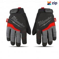 Milwaukee 48228723- Performance Work Gloves XL Gloves