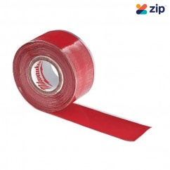 Milwaukee 48228860 - 3.6m Self-Adhering Tape Safety Tapes & Tags