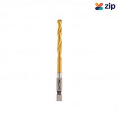 Milwaukee 48894810 4.5mm RED HELIX TITANIUM Drill Bit Drill Bits