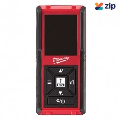 Milwaukee 4933459277 - 45m Laser Distance Measurer Laser Levels