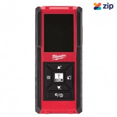 Milwaukee 4933459278 - 100m Laser Distance Measurer Laser Levels