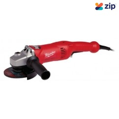 "Milwaukee AG16-125XC - 240V 125mm (5"") 1520W Angle Grinder 4933407275 125mm Grinders"