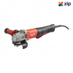 "Milwaukee AGV13-125XSPDEB - 240V 1250W 125mm (5"") Rapid Stop Angle Grinder 125mm Grinders"