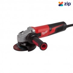"Milwaukee AGV15-125XE - 240V 1550W 125mm (5"") V-Speed Angle Grinder 125mm Grinders"