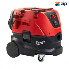 Milwaukee AS30LAC - 240V L-Class 30L Dust Extractor w/ Auto Clean