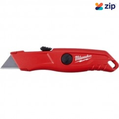 Milwaukee 48221512 - Self Retracting Utility Knife