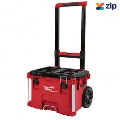 Milwaukee 48228426 - PACKOUT Rolling Tool Box Large Cases