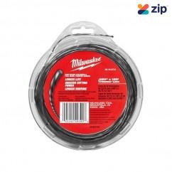 Milwaukee 49162712 - M182mm x 45m Trimmer Line Milwaukee Accessories