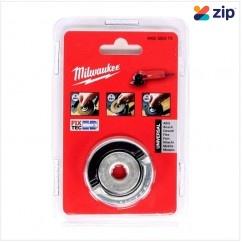 Milwaukee 4932352473 - Fixtec Nut to suit M14 Thread Angle Grinders Milwaukee Accessories