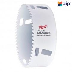 """Milwaukee 49560748 - 127mm (5"""") HOLE DOZER with Carbide Teeth Hole Saw"""