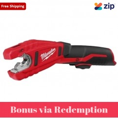 Milwaukee C12PC-0 12V Cordless M12 Copper Pipe Tube Cutter Skin Skins - Other Cordless