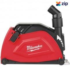 Milwaukee DEC230 - 230mm Grinder Cutting Dust Extraction Shroud 4932459341 Milwaukee Accessories