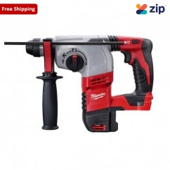 Milwaukee HD18H-0 18V Cordless Rotary Hammer Drill Skin Skins - Rotary Hammers