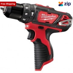 Milwaukee M12BPD-0 - 12V Cordless M12 Hammer Drill / Driver Skin Skins - Drills - Impact