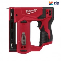 Milwaukee M12BST-0 – 12V 10mm Crown Stapler Skin Skins - Nail Guns