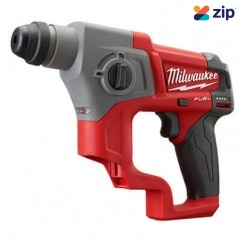 Milwaukee M12CH-0 12V Cordless FUEL 12mm SDS Plus Rotary Hammer Skin Skins - Rotary Hammers