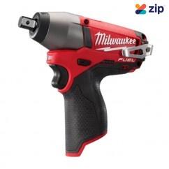 "Milwaukee M12CIW12-0 – 12v 1/2"" Cordless Impact Wrench Skin"
