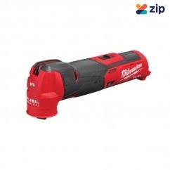 Milwaukee M12FMT-0 - 12V Cordless Brushless M12 FUEL Multi-tool Skin Multi-Tools