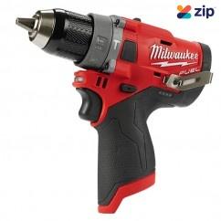 Milwaukee M12FPD-0 - 12V 13mm FUEL Hammer Drill/Driver Skin Skins - Drills