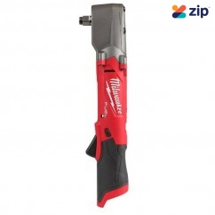 "Milwaukee M12FRAIWF12-0 - 12V M12 Fuel Right Angle 1/2"" Impact Wrench With Friction Ring Skin Impact Wrenches"