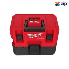 Milwaukee M12FWDVL-0 - 12V M12 FUEL Cordless Wet & Dry Vacuum Cleaner Skin Vacuums & Dust Extractors