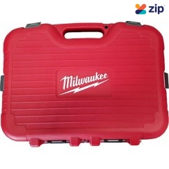"Milwaukee M12HPT-RCASE - M12 Force Logic 1/2"" - 1"" Press Tool Case Tool Boxes, Benches & Shelving"
