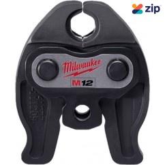 """Milwaukee M12HPT-AV15 - M12 1/2"""" Press Tool Jaw Milwaukee Accessories"""