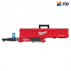 "Milwaukee M12ONEFTR12-0C - M12 Cordless Fuel 1/2"" Digital Torque Wrench W/ One-key Skin Ratchets"