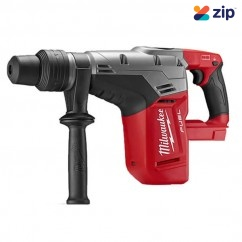 Milwaukee M18CHM-0C - 18V Cordless Sds-max Drilling And Breaking Hammer Skin Skins - Drills