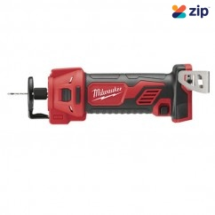 Milwaukee M18BCT-0 - 18V Cordless M18 FUEL Cut Out Tool Skin Rotary Tools