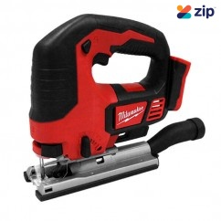 Milwaukee M18BJS-0 - 18V 25MM Cordless Jigsaw Skin Skins - Jigsaws