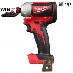 "Milwaukee M18BLID2-0 - 18V M18 Brushless 1/4"" Cordless Hex Impact Driver Skin  Impact Drivers/Drills"