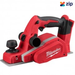 Milwaukee M18BP-0 - 18V 82MM Cordless Planer Skin Skins - Planers