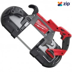 Milwaukee M18CBS125-0 18V Fuel Brushless 125mm Band Saw Skin