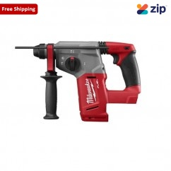 Milwaukee M18CH-0 18V Fuel Brushless Rotary Hammer Skin Skins - Rotary Hammers