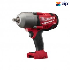 "Milwaukee M18CHIWP12-0 - 18V 1/2"" Fuel Pin Detent High Torque Cordless Impact Wrench Skin Skins - Impact Wrenches Square Drive"